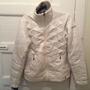 Columbia Jackets & Coats - Women's Omni Heat Reflective Interchange Jacket